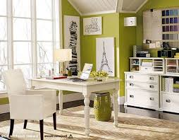 appealing white table and chair near classic cabinets for old fashioned office decor ideas appealing decorating office decoration