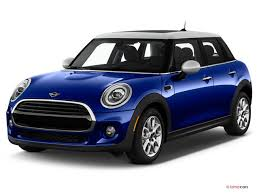 2021 <b>MINI</b> Cooper Prices, Reviews, & Pictures | U.S. News & World ...