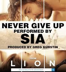 Sia - Never Give Up (NyGa Pump Edit)