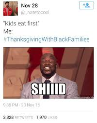 Black twitter dump for Thanksgiving - Album on Imgur via Relatably.com