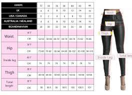 <b>2019 Autumn High Waist</b> PU Trousers Women Side Stripe Leather ...