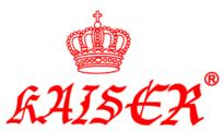 <b>Смеситель KAISER Calla 71044</b> для кухни– купить в интернет ...