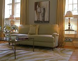 room rug placement place traditional family room traditional family room