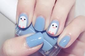 Resultado de imagen de uñas sencillas de hacer