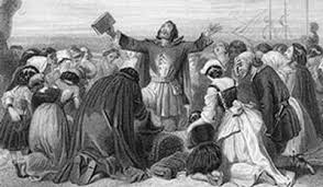 Image result for free images of the Puritans