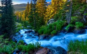 rivers simply beautiful grass peaceful tree forest landscape related wallpaper mountain rocks blue sky colors splendor office beautiful simply home office