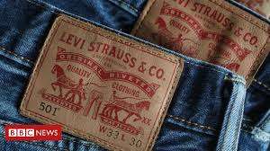 <b>Levi's</b> ride 1980s <b>denim</b> trend back to stock market relisting - BBC ...