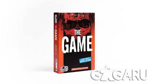<b>Настольная игра</b> The <b>Game</b> - обзор, отзывы, фотографии ...