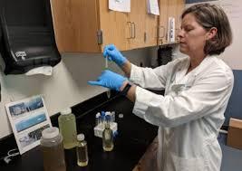 <b>Water Quality Tester</b> - St. Johns Riverkeeper