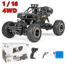 <b>28CM 1/16</b> Auto <b>RC Car</b> 4WD Machine <b>Radio Controlled Cars</b> Toys ...