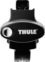 """<b>Упоры Thule """"Rapid System</b>"""", для автомобилей с продольными ..."""