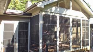 enclosed patio kits