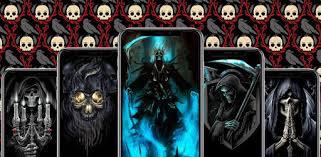 <b>Grim Reaper</b> Wallpaper - Apps on Google Play