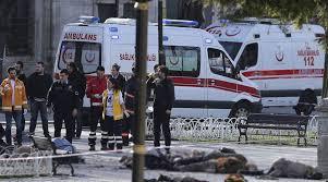 تركيا - مقتل جنديين اثنين ومدني وجرح آخرين في انفجار سيارة مفخخة