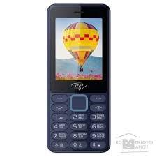 <b>Кнопочный</b> сотовый <b>телефон Itel it5022</b> — купить в интернет ...