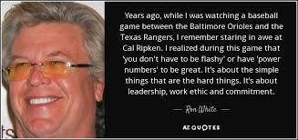TOP 25 QUOTES BY RON WHITE (of 68) | A-Z Quotes via Relatably.com