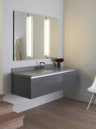 ideas bathroom sinks designer kohler: add enough storage space rx kohler robern bathroom vanity  sxjpgrendhgtvcom