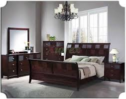 awesome creative sleigh bedroom furniture set with leather headboard tdc also bedroom furniture sets amazing bedroom furniture