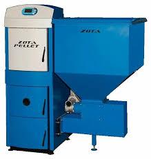 <b>Твердотопливный котел ZOTA Pellet</b> 15S 15 кВт одноконтурный ...