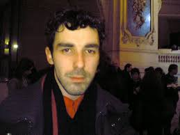 Romain Kremer at Rick Owens. Sun 26/02/2006 19:44 DianePERNET(1673). Posted by diane pernet at 07:46 PM | Permalink - dianepernet1673