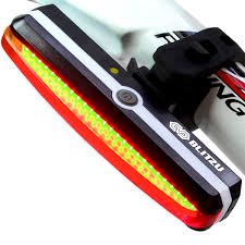 Cyborg 168T Rear Light