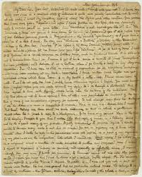 edgar allan poe a letter to a fan in which he tells the story of poe letter 1