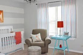 baby nursery decor designs interior ideas baby boy nursery decorating ideas bedroom enticing grey stripe inspiration with light blue minimalist orange desk