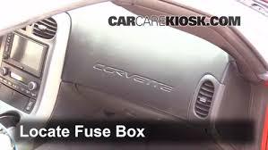 interior fuse box location 2005 2013 chevrolet corvette 2006 interior fuse box location 2005 2013 chevrolet corvette 2006 chevrolet corvette 6 0l v8 convertible