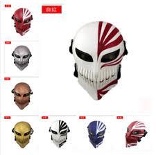 bleach ichigo hollow mask anime