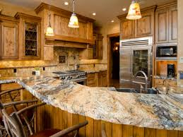 Granite Kitchen Counter Top Five Star Stone Inc Countertops The Top 4 Durable Kitchen