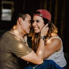 Jenika Gonzales and Frankie DelAngel's Wedding Registry on Zola ...