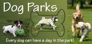 Τι παρέχει το Πάρκο στους  σκύλους...