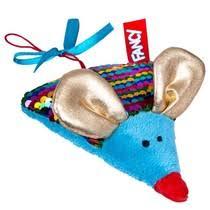 <b>Мягкая игрушка Dream</b> makers Мышонок Сырник 11 см купить с ...