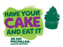 macmillan coffee cake bingo morning kelvin grove primary school macmillan coffee cake bingo morning
