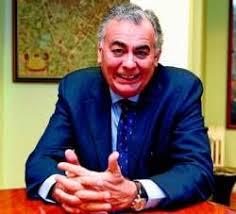 Fernando Baena, PDTE. DE LOS AGENTES DE LA PROPIEDAD: \u0026#39;Es un buen ... - 638120_1