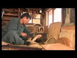 traditional furniture making crafts building japanese furniture