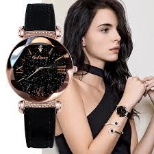 Gogoey <b>Women's Watches 2019 Luxury</b> Ladies Watch Starry Sky ...