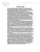 arguments for and against slavery  transatlantic slave trade    the slave trade essay