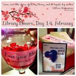 Thumbnail for library lovers day - Google Search