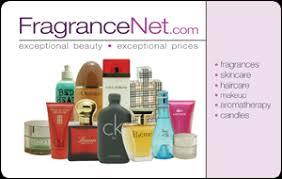 Buy FragranceNet Gift Cards | Receive up to 7.00% Cash Back