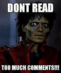 Michael Jackson Meme by RaymondEternal on DeviantArt via Relatably.com