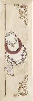 <b>Monopole Ceramica</b> Petra <b>Декор</b> Pranzo Gold A 10x30 купить в ...