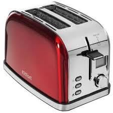 Купить <b>Тостер Kitfort</b> KТ-<b>2036</b>-<b>1</b> красный в интернет магазине ...