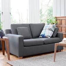 Ankara <b>Two</b> Seater <b>Sofa Bed</b> Truffle | dwell