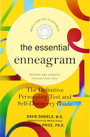 essential enneagram the definitive personality test and self essential enneagram the definitive personality test and self discovery guide revised updated amazon co uk david daniels virginia price
