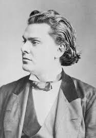 August Wilhelmj