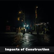 essay on positive and negative impacts of construction short essay on positive and negative impacts of construction