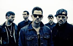 Chord Wounded | Good Charlotte