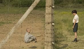 Resultado de imagen de el niño de pijama de rayas