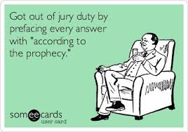 Image result for IMAGES JURY DUTY